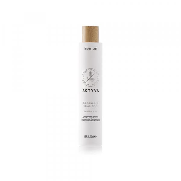 Шампунь Benessere Shampoo Velian 250 мл
