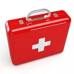 Что должна содержать аптечка анти-вич?
