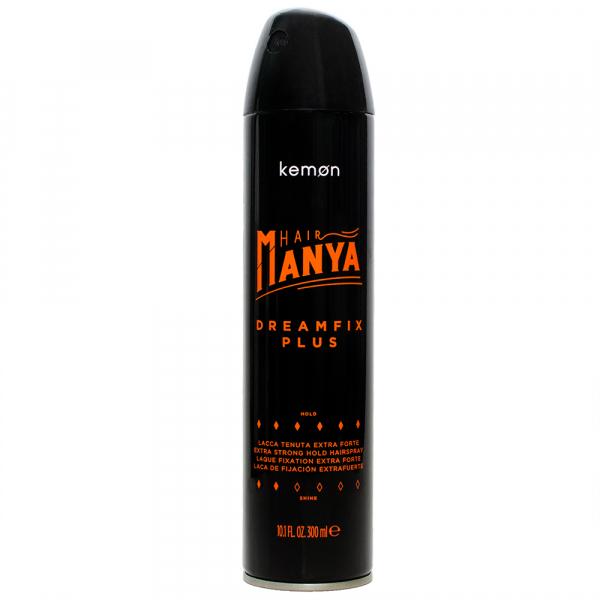 Лак для волос Dreamfix Plus 300 мл