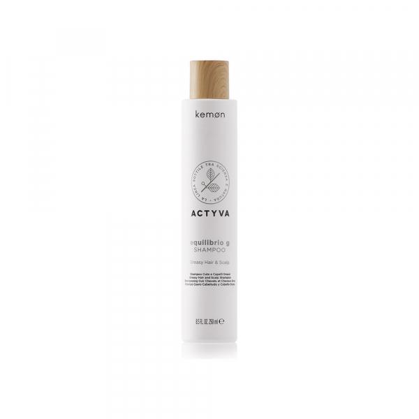Шампунь Equilibrio G Shampoo 250 мл