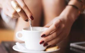 Чай, кофе или штраф?