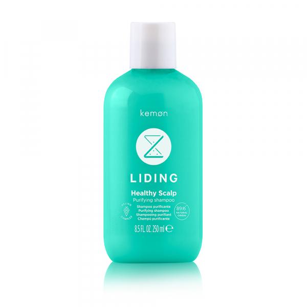 Шапунь Healthy Scalp Purifying Shampoo Velian 250 мл