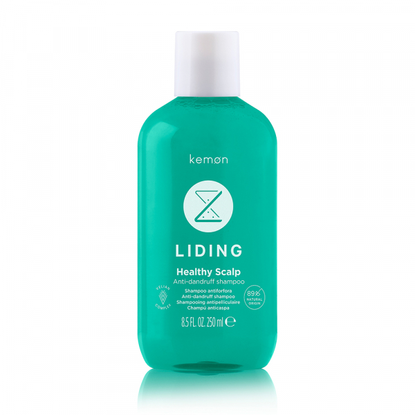 Шампунь Healthy Scalp Anti-dandruff Shampoo Velian 250 мл