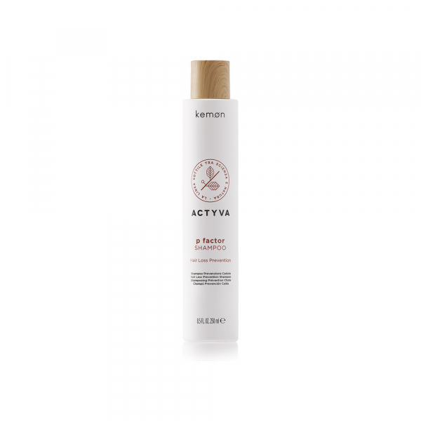 Шампунь P Factor Shampoo 250 мл