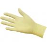 Перчатки латексные неопудренные (прозрачныe, S/M/L, 100 шт/уп)