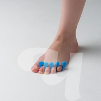 Цвет: Голубой