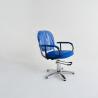 Чехол на кресло (Полиэтилен, прозрачный, 60х70 см, 100 шт/упк)