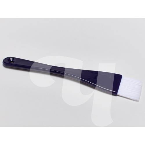 Кисть № 6 для нанесения масок (узкая синяя, 1 шт/упк)