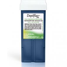 Воск Depilflax (азуленовый)