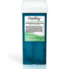 Воск Depilflax (карибский крем)