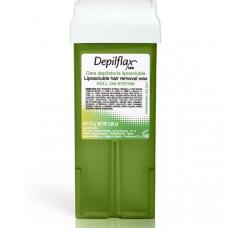 Воск Depilflax (оливковый)
