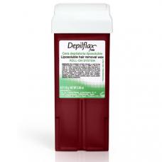 Воск Depilflax (вино)