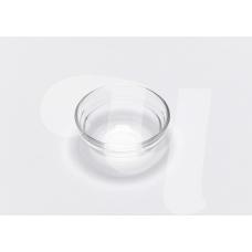Миска стеклянная