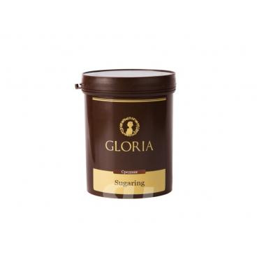 Паста для шугаринга средняя Gloria 1,8 кг.