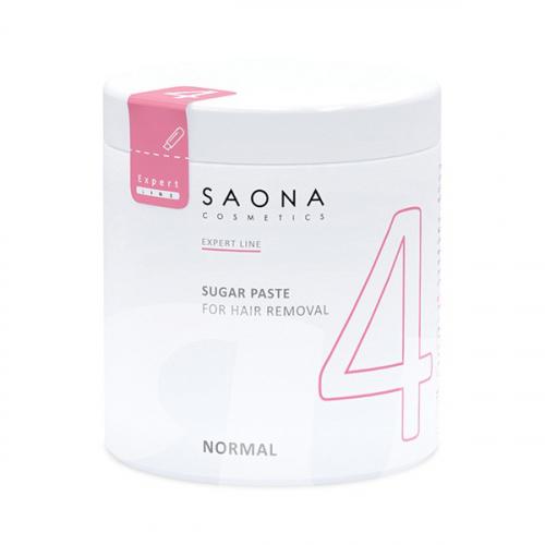 Сахарная паста Saona №4 (нормальная)