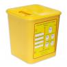 Утилизатор игл  3 литра (желтый, 1 шт/упк)