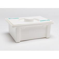 Ванночка для дезинфекции ЕДПО (белая, 5 л)