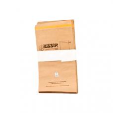 Крафт-пакеты (Бумага, 300*450 мм, 100шт\уп.)