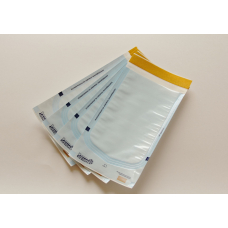 Пакет для стерилизации комбинированные (Белый/пленка 150х250, 200 шт/упк)