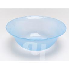 Миска пластиковая (разные, 22 см, 1 шт/упк)