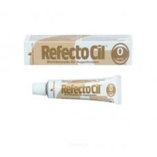 Краска для бровей и ресниц RefectoCil №0 (блонд)
