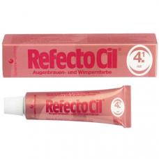 Краска для бровей и ресниц RefectoCil №4.1 (красная)