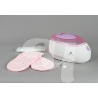 Комплект: ванна-нагреватель 3л + 1 пара термоварежек + 1 пара термоносков + пластиковая подставка