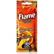 Крем Flame с нектаром манго, бронзаторами и Tingle эффектом, 15 мл