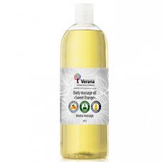 Массажное масло для тела «Апельсин»