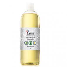 Массажное масло для тела «Мята»