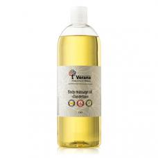 Массажное масло для тела «Одуванчик»