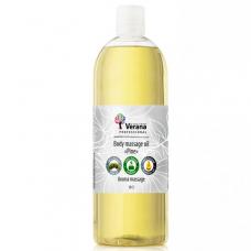 Массажное масло для тела «Сосна»