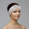 Фиксатор для волос (Спанлейс, белый, 10 шт/упк)