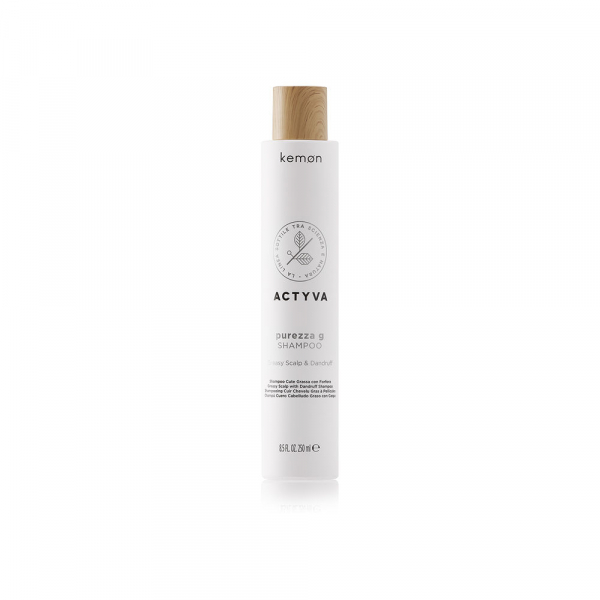 Шампунь Purezza G Shampoo 250 мл