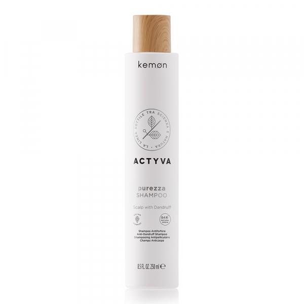Шампунь Purezza Shampoo Velian 250 мл